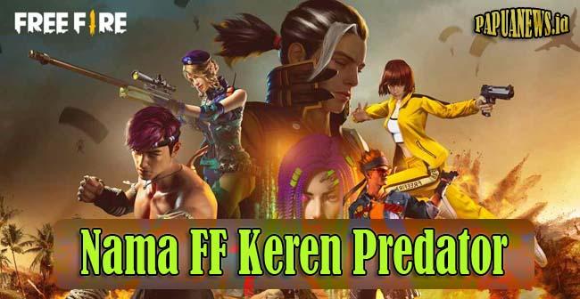 2500+ Nama FF Keren + Artinya 2021 (Aesthetic, Simbol, Payung & Bucin)