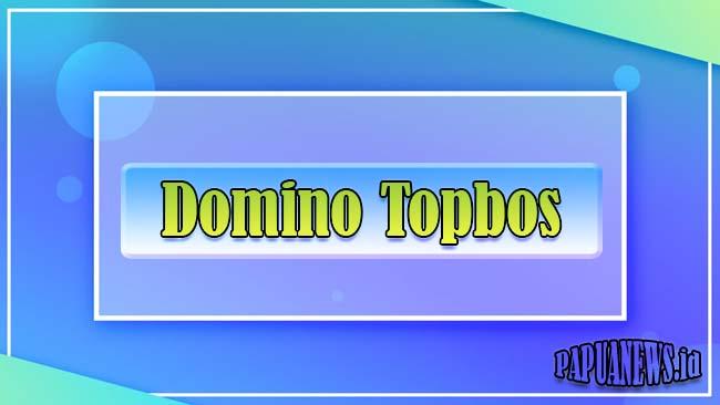 Domino Topbos Mod Apk Speeder Versi Terbaru 2021 [Tanpa Iklan]