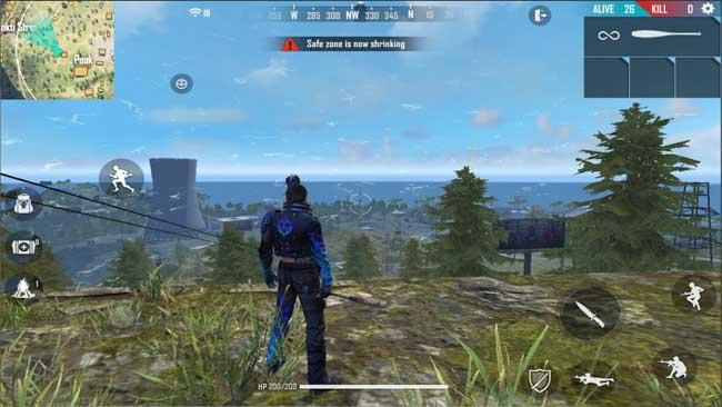 Download FF Max APK Update Versi Terbaru 2021 [Free Fire Max]