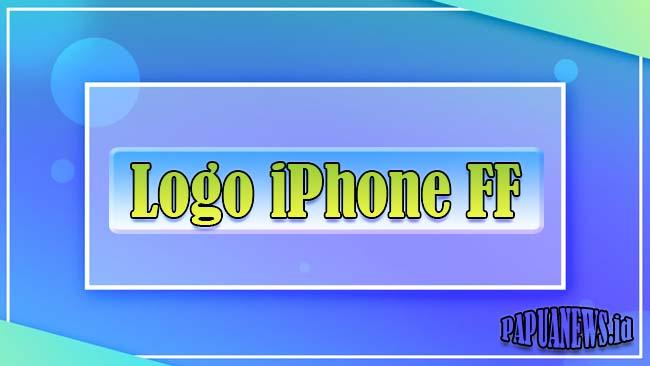 Cara Membuat Logo iPhone Apple FF di HP Android Terbaru 2021