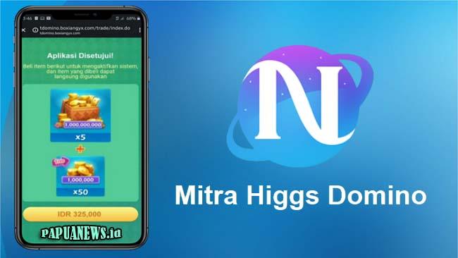 Tdomino Boxiangyx - Daftar Alat Mitra Higgs Domino Sangat Mudah 2021