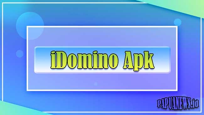 iDomino Topbos.com Apk Terbaru 2021 [Unlimited Chip atau Koin]