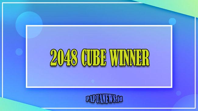 2048 Cube Winner Mod Apk Terbaru 2021 [Unlimited Diamond FF Gratis]