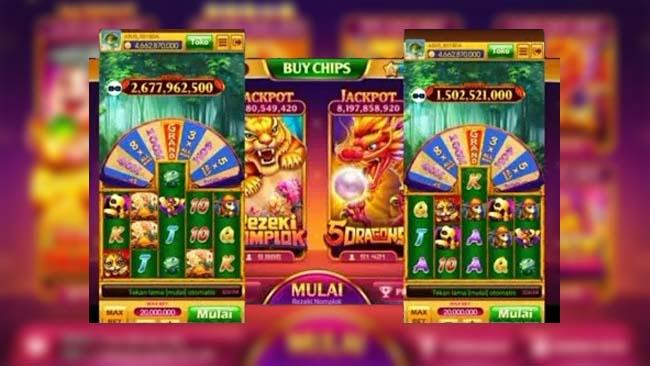 Bug Domino Gratis Unlimited Money & Koin Higgs Domino Terbaru 2021
