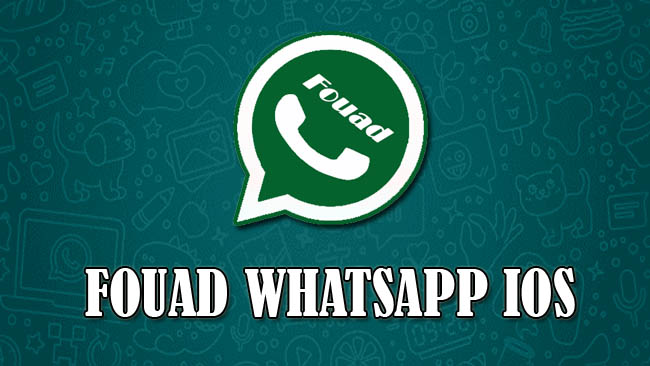 Download Fouad WhatsApp Mod Apk Versi Terbaru 2021 [No Banned]
