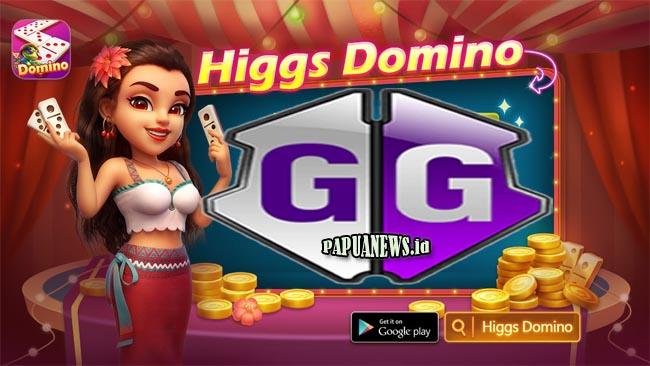 Game Guardian Higgs Domino APK Unlimited Chip/Koin Terbaru 2021