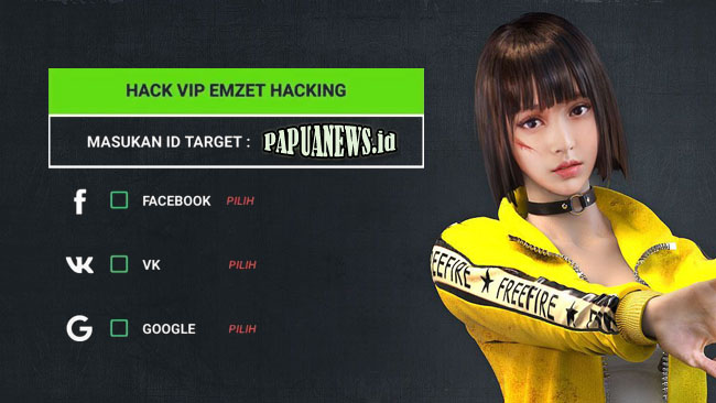Hack VIP Emzet Apk Mod Versi Terbaru 2021 [Hack Akun FF Sultan]