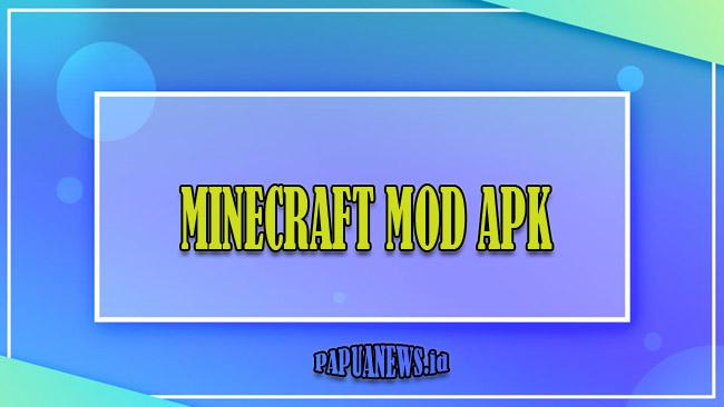 Minecraft Mod Apk Pocket Edition Update Versi Terbaru 2021 [Gratis]