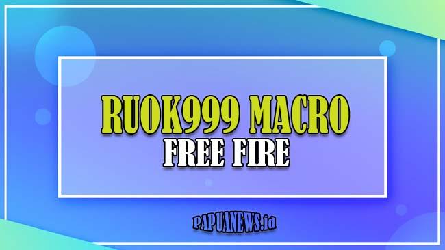 RUOK999 Macro FF