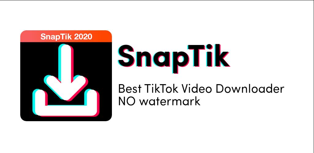 snaptik downloader tiktok