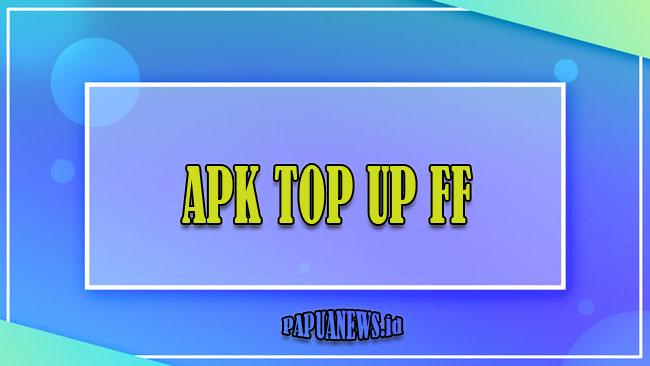 APK Top Up FF Gratis Diamond Free Fire Murah & Legal Terbaru 2021