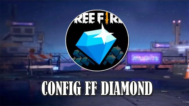 Config FF Apk VIP Pro Full Skin, Bundle dan Diamond Terbaru 2021
